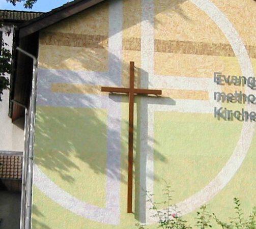 Zum online-Gottesdienst
