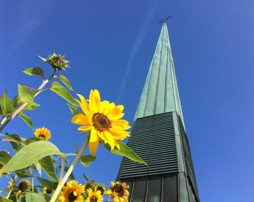 50. Jahre Auferstehungskirche in Dreieich