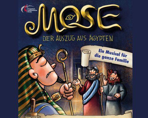 Musical Mose