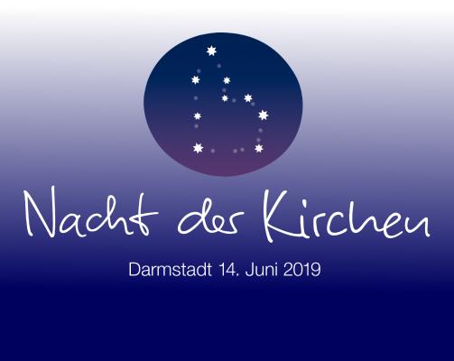 """Nacht der Kirchen """"Komm sei, Gast!"""""""
