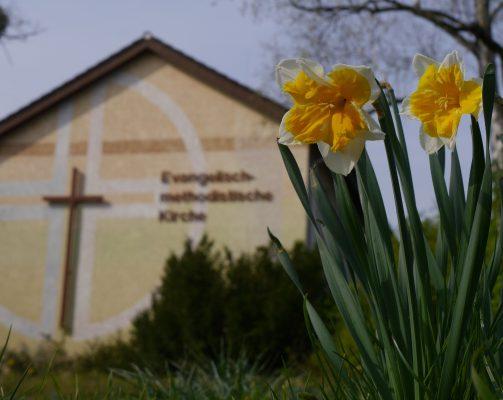 Gottesdienst zu Pfingsten