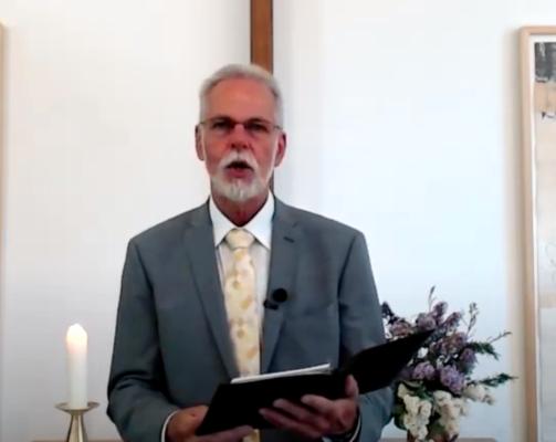 Gottesdienst zum Sonntag Kantate