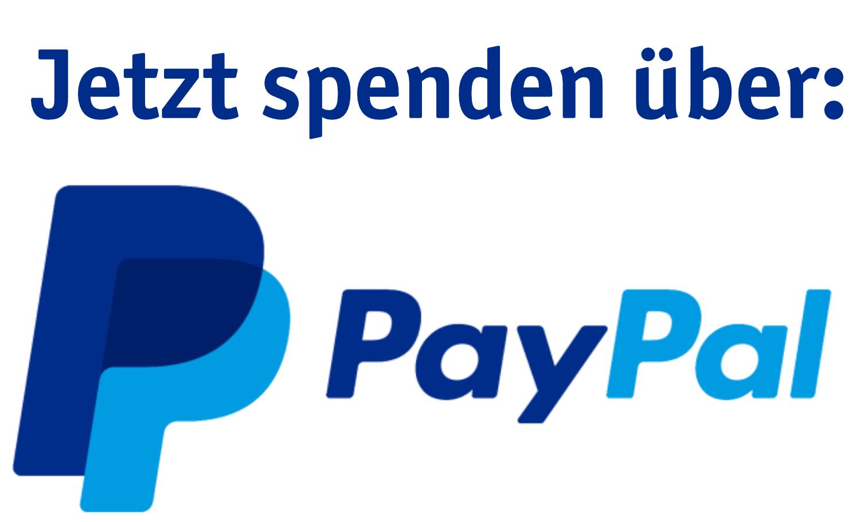 """PayPal-Logo"""