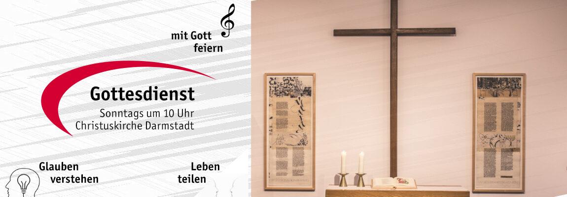 Gottesdienst zum Reformationstag – 31.10.2021 um 10 Uhr